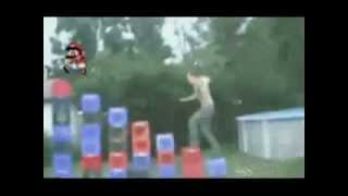Super best funny news bloopers and fails/Gifs 2015 - 1