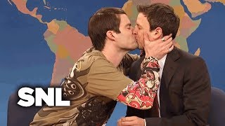 Weekend Update: Stefon on Spring Break's Hottest Tips - SNL
