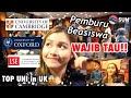 - CARA MENDAPATKAN BEASISWA KE LUAR NEGERI UK dan BELANDA   SUN EDUCATION EXPO