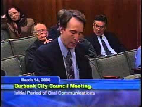 Burbank Council Classics: Dink O'Neal (2006)