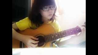 說好的幸福呢 ( shuo hao de xing fu ne?) - Jay Chou ( covered by Jenny )