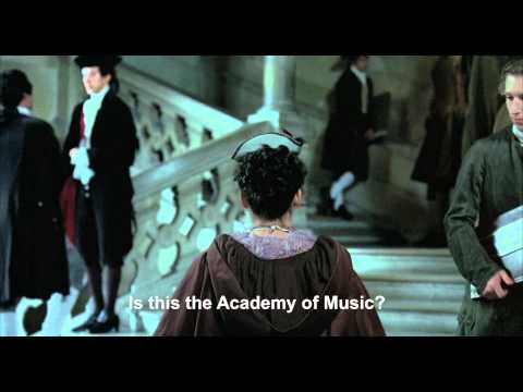 Mozart's Sister Movie Official Trailer 2011 HD