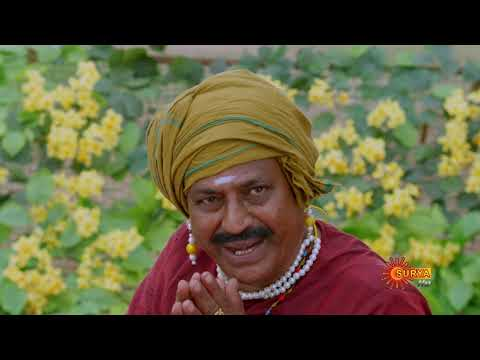 Chandrakumari | 15th-January-2019 | SuryaTV