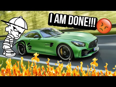 THIS IS WHY I SHOULD CANCEL MY NEW MERCEDES! Podcast Video - LTACY Ep. 127
