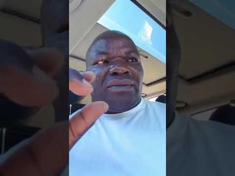 Brian Samaita Introducing Obert 'Tongai Jnr' Moyo
