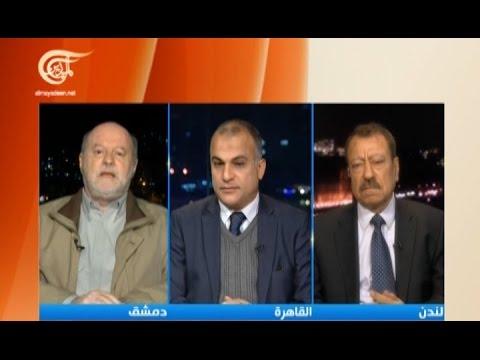 ندوة خاصة - خيارات العرب الإستراتيجية بين الهيمنة والقدرة  - 2015-01-05