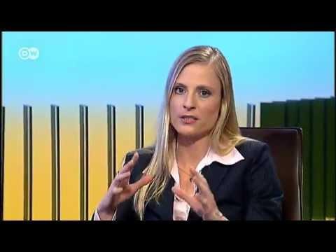 Talk: Unternehmerin Marie-Christine Ostermann   Typisch deutsch