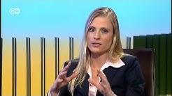 Talk: Unternehmerin Marie-Christine Ostermann | Typisch deutsch