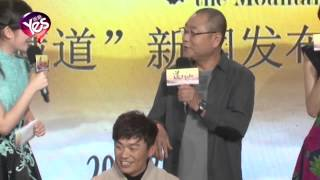 陳凱歌新片避談房祖名 林志玲范偉床戲笑噴眾人