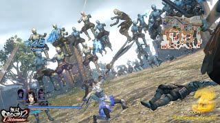 無双OROCHI 2 Ultimate EXトリプルラッシュ集 全60種類あるEXトリプルラ...