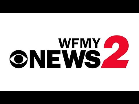 WFMY-TV news opens
