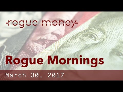 Rogue Mornings with