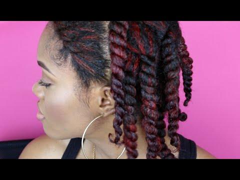 How to Moisturize & Maintain High Moisture for Dry Natural Hair | Samirah Gilli