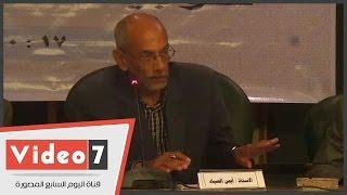 أيمن الصياد: أمراض الصحافة انعكاس لواقع المجتمع