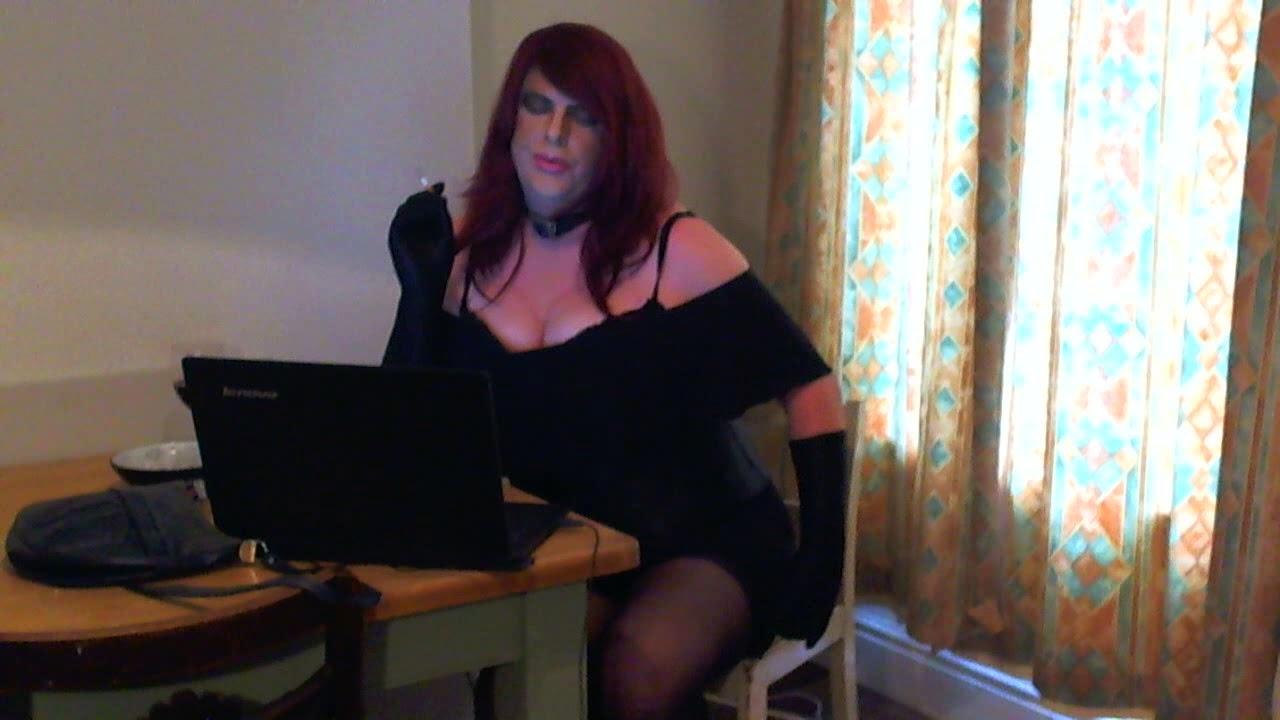 Tgirl chatroom
