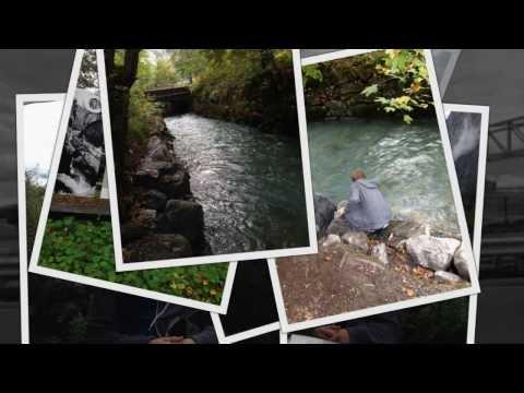 Phil's Adventure's In Switzerland Slide Show