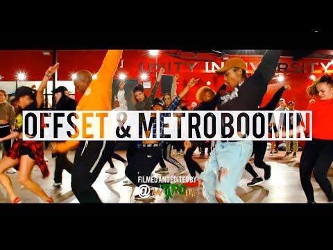 Offset & MetroBoomin -