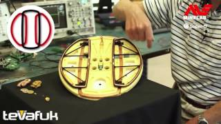 Minelab GPZ 7000 Dünyanın en derin dedektörü Türkçe tanıtım videosu