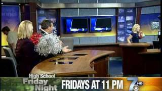 High School Friday Night is on Facebook this year WSPA TV News Channel 7
