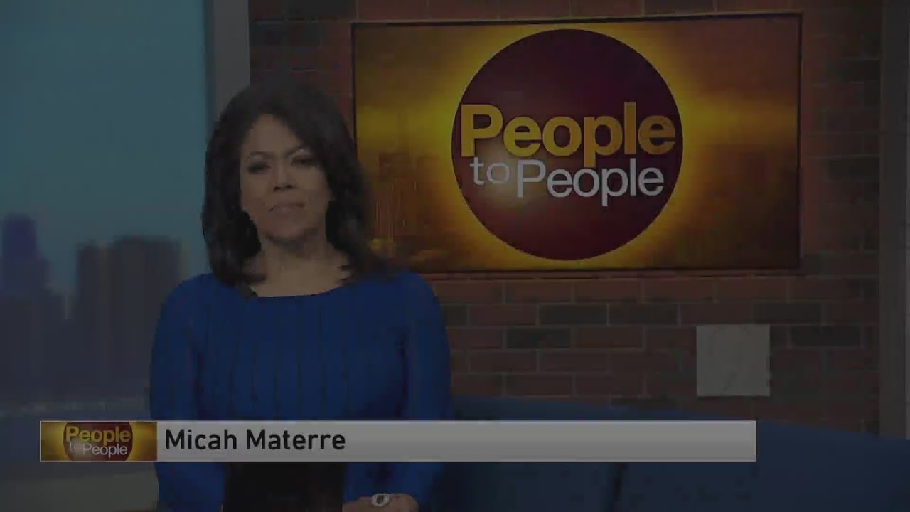 People to People Health Equity