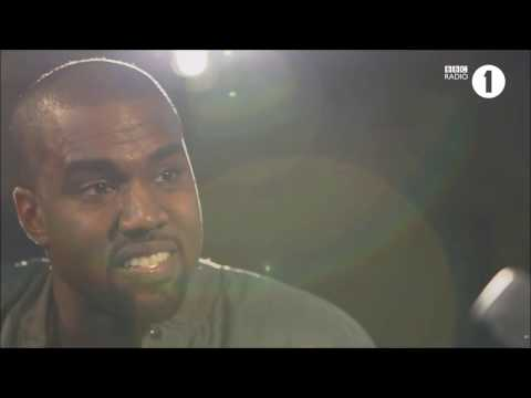 If you're a Kanye West fan you're a fan of yourself
