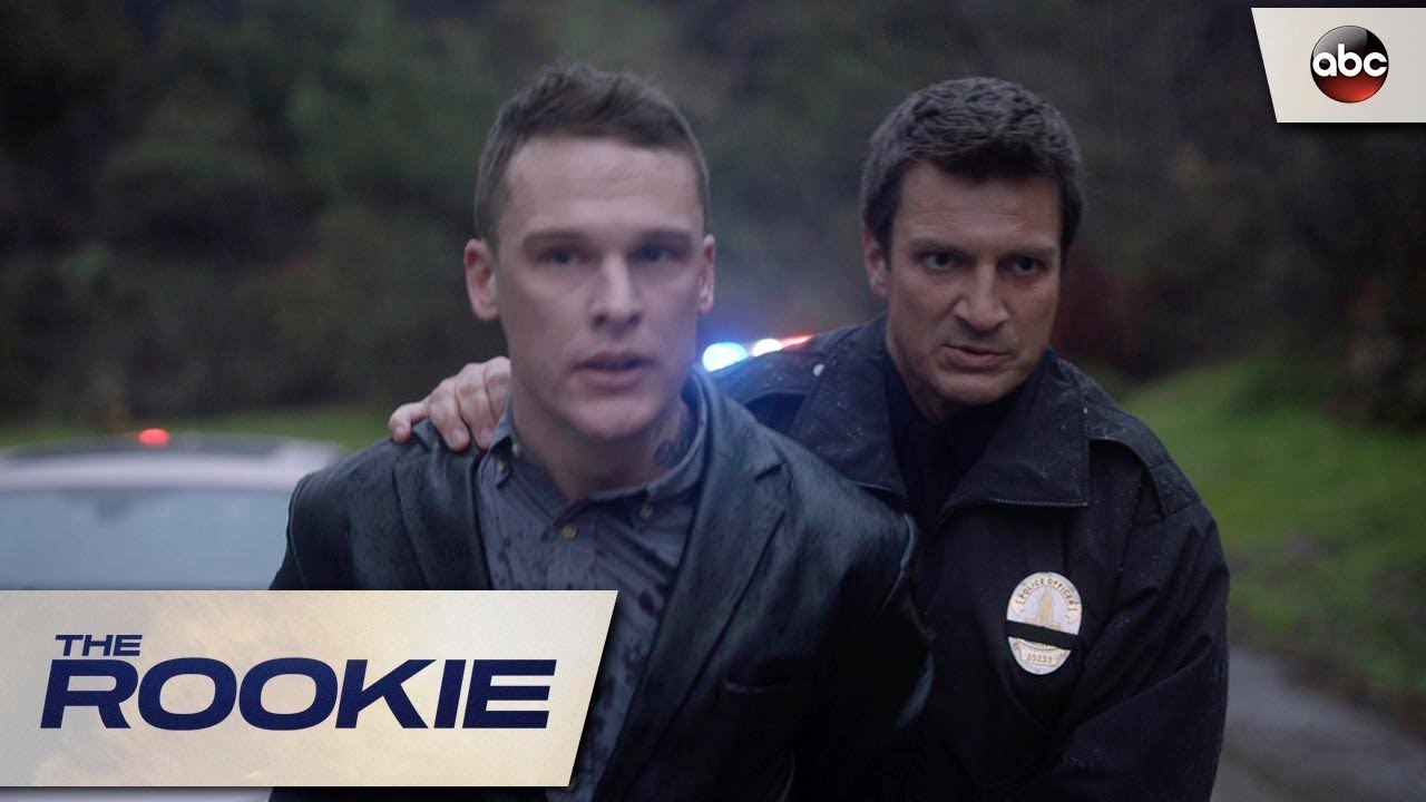 Download Nolan Makes A Challenging Arrest - The Rookie