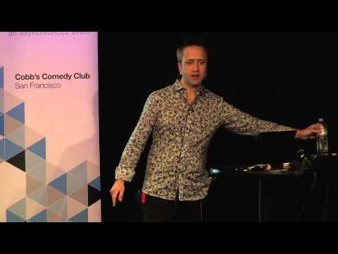 React San Fran 2014 : Andrew Stewart - Reactive Storage (Not Only Big Data)