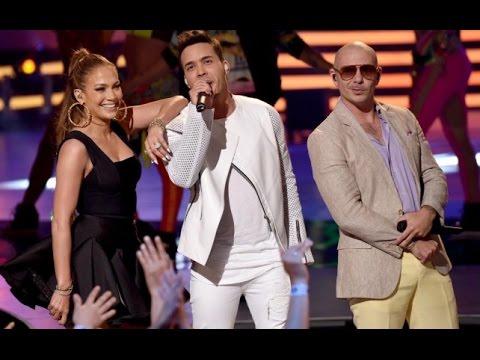 Prince Royce - Jennifer Lopez - Pitbull - Back  it Up