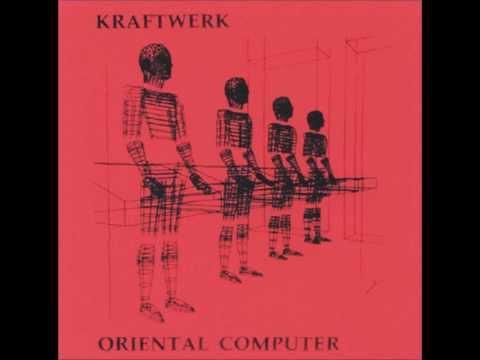Kraftwerk Live Oriental Computer