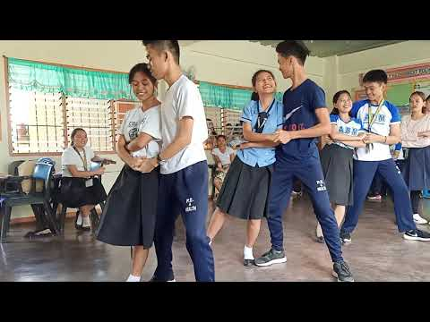 CAN I HAVE THIS DANCE | VICEION 🧡 from YouTube · Duration:  4 minutes 14 seconds