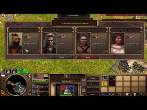 Age of Empires 3 Kampagne #23 // Die Schlacht von Saratoga 2. Versuch