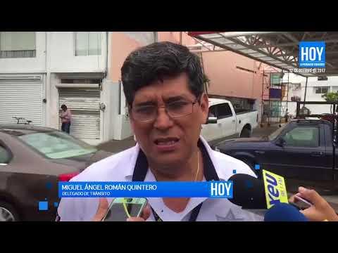 Noticias HOY Veracruz News 12/10/2017