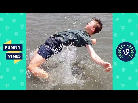 TRY NOT TO LAUGH - We Saw These Fails Coming!