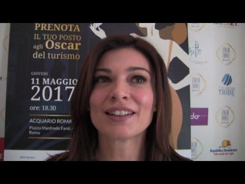 Italia Travel Awards, consigli di viaggio da Roberta Lanfranchi