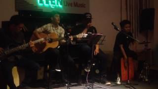 Vì Một Người - Tee- Hẹn cafe Acoustic