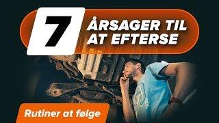 Hvordan man skifter Bremseskiver VW - tricks til udskiftning
