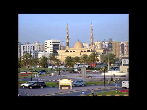 Sharjah & Ajman City Tours  with Funtours Dubai