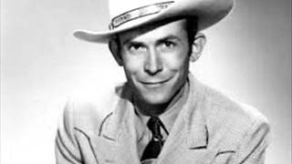 Hank Williams Sings a Sad Song: Six More Miles To The Graveyard