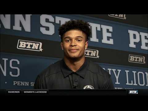Marcus Allen Talks Penn State Football