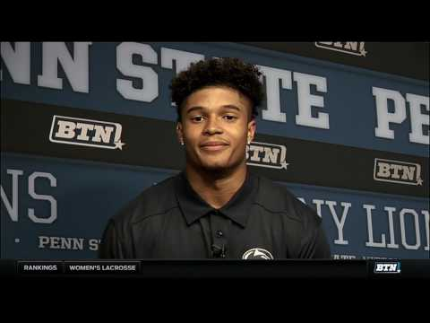 Marcus Allen Talks Penn State Football