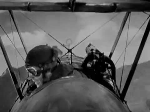 The Dawn Patrol (1930) - Feature Clip - YouTube