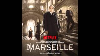 Marseille Soundtrack - Ya Sidi (Orange Blossom)