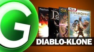 Diablo-Klone: Von Dungeon Siege bis Torchlight