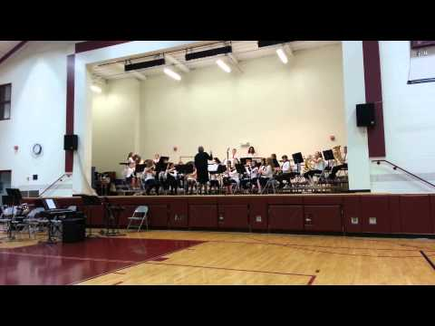Richmond Consolidated Spring Concert 2014