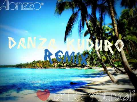 Alonzzo - DJ Moreira-Danza Kuduro ft.Don Omar & Lucenzo Remixx !!!!