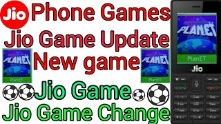 jio phone game download