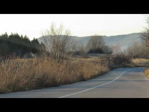 HAM repeater R4 near Pirot, SE Serbia received near Sofia, Bulgaria