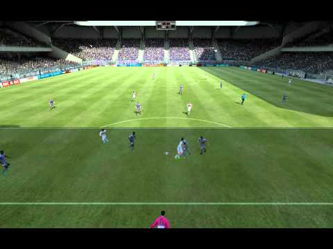 FIFA 12 PASTORE
