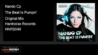 Nando Cp - The Beat Is Pumpin