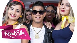 MC Lon - Chocolate com Pimenta (KondZilla)